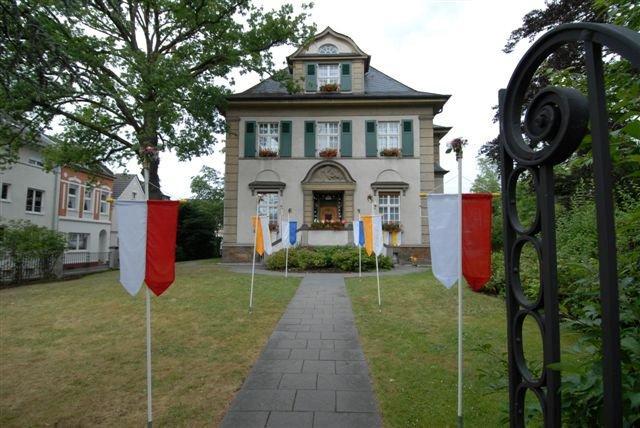 Pfarrhaus Bergstraße 1