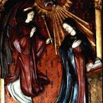 Marienaltar Mariä Verkündigung